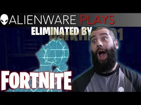 alienware m15 2080 max q alienware plays fortnite gameplay on m15 pc gaming laptop rtx 2080 max q duncannagle