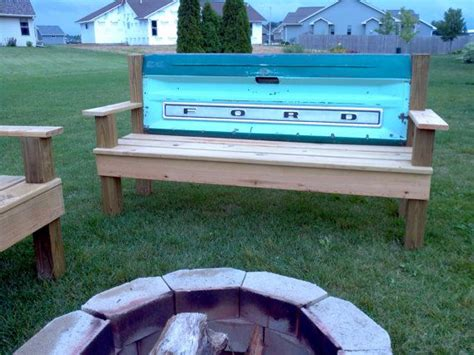 truck tailgate bench seat 80 best quot tailgate benches quot images on pinterest benches