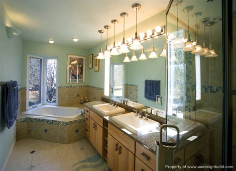 Lights For Windows Designs Photo Gallery A A Design Build Remodeling Inc