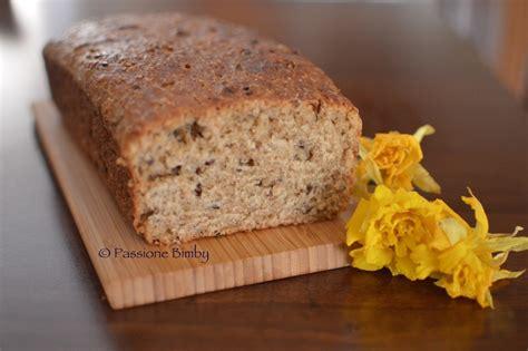 pane in cassetta bimby pane in cassetta con farina di farro e grano saraceno