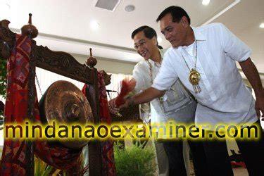 Motor Trade Zamboanga City by 15th Mindanao Business Conference Opens In Zamboanga City