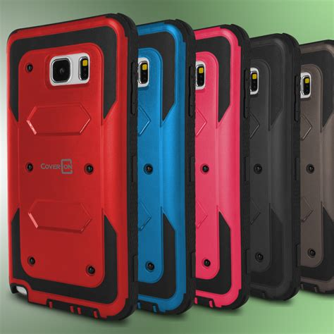 Casing Samsung Galaxy Note 5 2 Custom Hardcase for samsung galaxy note 5 hybrid tough phone cover screen protector ebay