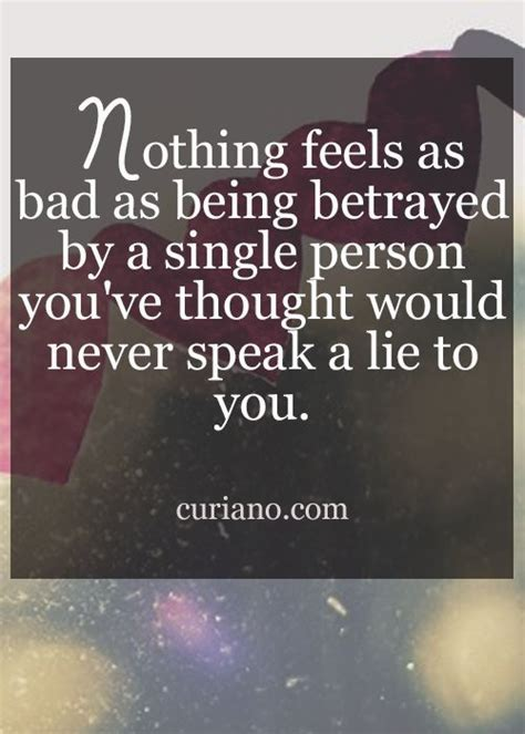 The Betrayal Of Lies best 25 relationship lies quotes ideas only on