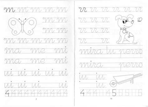 cuaderno de escritura 3 8426371418 caligraf 237 a rubio escritura 03 educaci 243 n infantil