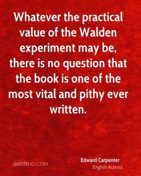 walden book value edward carpenter quotes quotehd