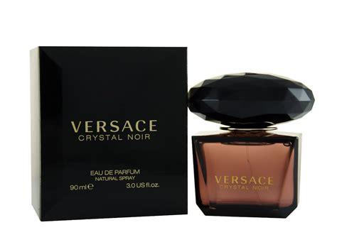 Parfum Versace noir by versace