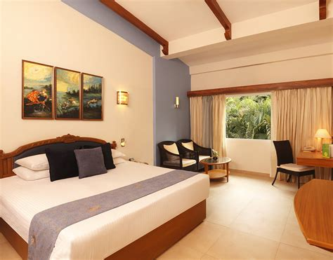 Curtains For Bed luxury accommodations in goa lemon tree hotel amp resorts