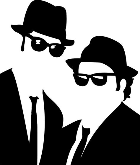 blues music coloring pages blues brothers by lar1980 on deviantart