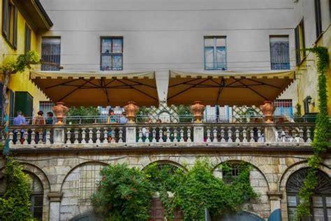 ristoranti con giardino a ristoranti con giardino a gli indirizzi di stile