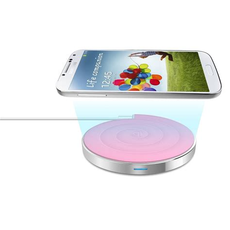 Noosy Snail Wireless Charger Transmitting Terminal Murah jual noosy snail wireless charger transmitting terminal