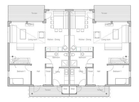 simple duplex plans simple duplex house plans escortsea