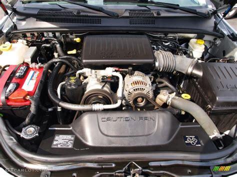 2004 Jeep Grand Laredo Engine 2004 Jeep Grand Laredo 4x4 4 7 Liter Sohc 16v V8