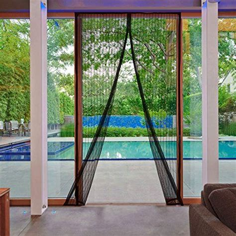 Patio Door Screens Magnetic 17 Best Ideas About Magnetic Screen Door On Retractable Screen Door Door