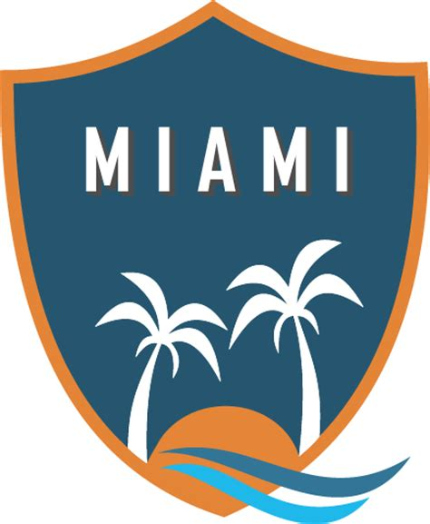 Search Miami Miami Logo Images Search