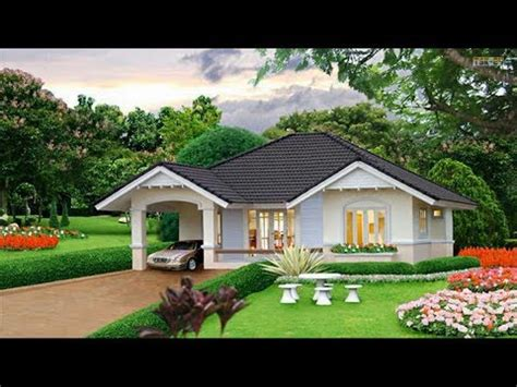 beautiful images  simple small house design youtube