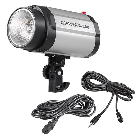 Trigger Soft Box neewer mini 300w 300ws studio flash trigger receiver softbox light stand kit ebay