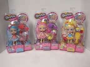 And more shopkins shoppies review jessicake bubbleisha and popette