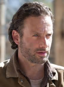 how to get your hair like rick grimes walking dead rick grimes season 3 2 4 eventually