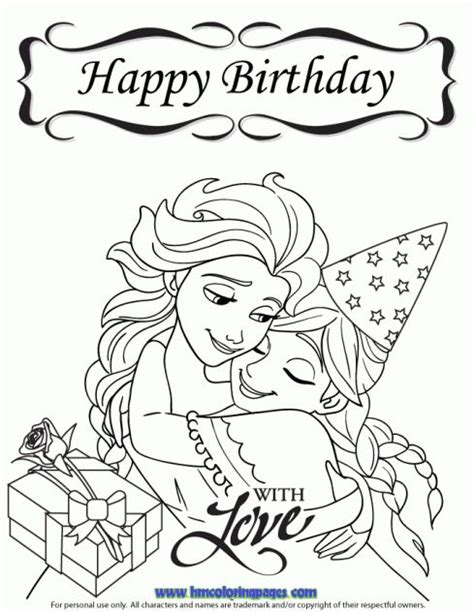 happy birthday barbie coloring pages drawn barbie happy b day pencil and in color drawn