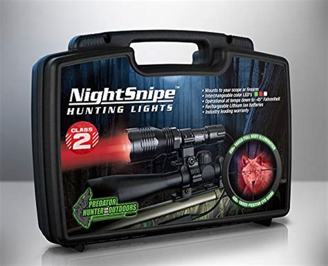 best light to use night coyote hunting choosing the best coon hunting lights 187 advanced hunter