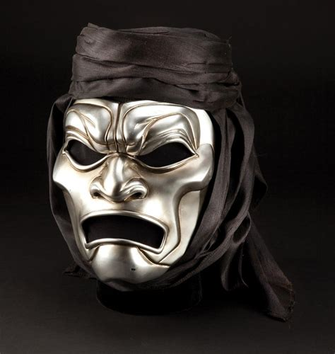 hero immortal persian warrior mask and turban from 300