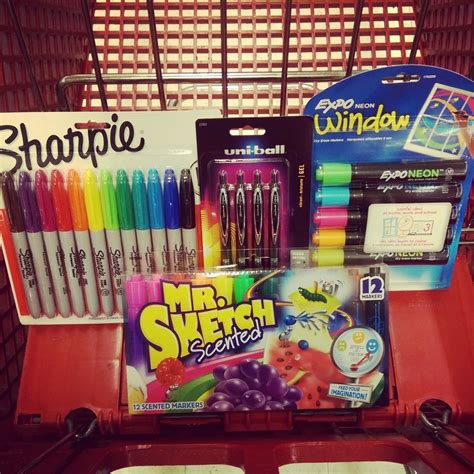 Office Supplies For Teachers Back To School Gift Endlessly Inspired