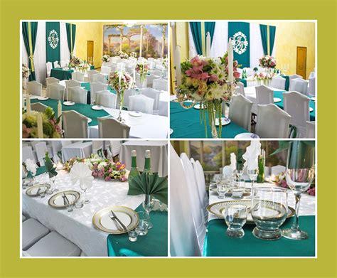 Hochzeitsdeko Kerzen by Hochzeitsdeko