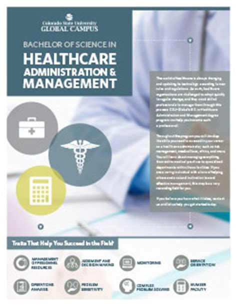 Eligibility For Mba In Healthcare Management by Healthcare Administrationcase Study