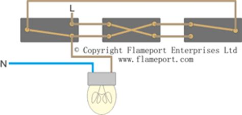 light switch common terminal light wiring diagram and