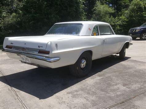 1963 Pontiac Tempest Lemans by 1963 Pontiac Lemans Tempest For Sale Janesville Wisconsin