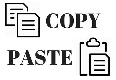 Copy And Paste copy paste jac