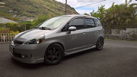Js Esther Black Fit L Gd 1 what did you do to the gd fit today page 429 unofficial honda fit forums