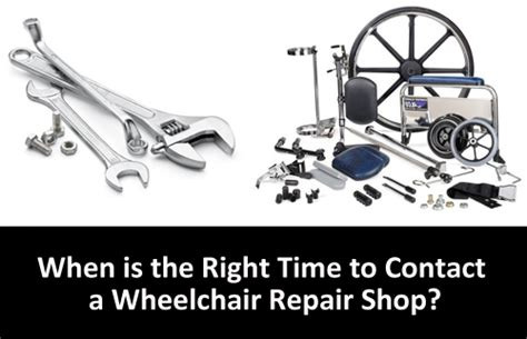 Chair Repair Shop by Top 10 Signs Your Afiscooter Needs Repairs