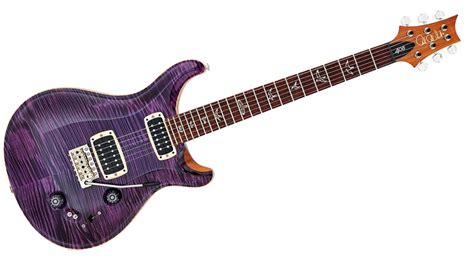 Gitar Prs 9 prs 408 maple top review musicradar