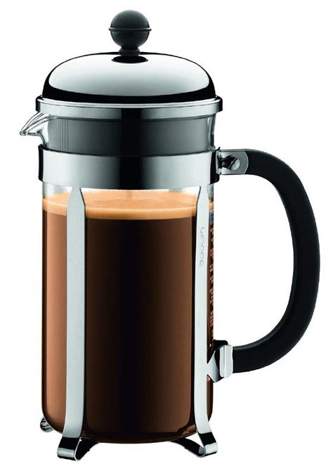 Press Coffee Maker top 10 best press coffee makers 2018 heavy