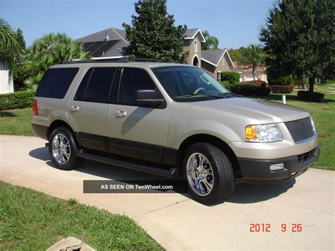 2004 ford expedition xlt 2004 ford expedition xlt sport utility 4 door 4 6l