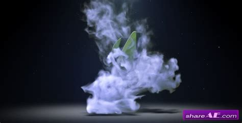 smoke templates for after effects videohive smoke logo reveal after effects project 187 free