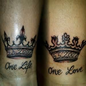dreckskind partnertattoo tattoos von tattoo bewertung de