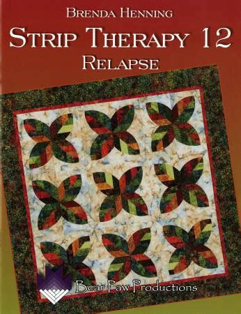 relapse books therapy 12 relapse softcover 9781936207138
