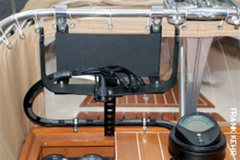 boats online radar installing radar on a small boat soundings online