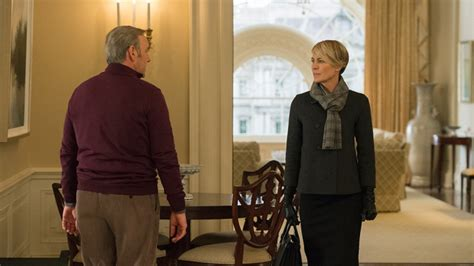 House Of Cards Season 3 by House Of Cards Season 3 Tv Review On Netflix Variety
