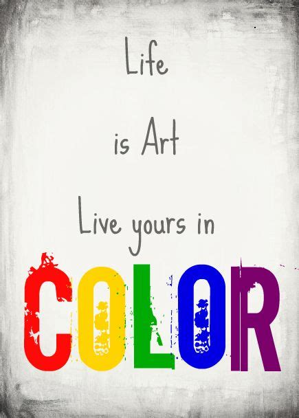 colors quotes 25 best color quotes on colorful quotes