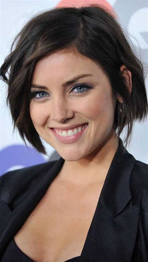 short haircuts for brunette women 30 brunette bob hairstyles 2015 2016 bob hairstyles