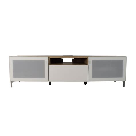 besta unit ikea 82 off ikea ikea besta media unit storage