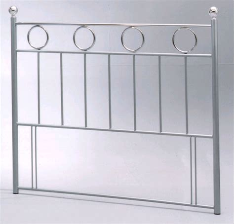 metal double headboard manhattan double metal headboard headboards metal
