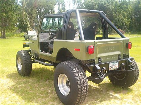 Jeep Rear Axle Rear Axle Relocation Jeep Cj Forums