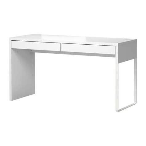 ikea scrivania micke micke scrivania bianco ikea