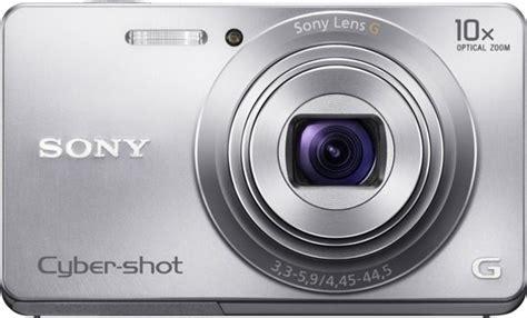 Sony Cyber Dsc W690 bol sony cybershot dsc w690 zilver