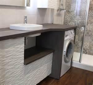 salle de bain lavabo lave linge photos salle de