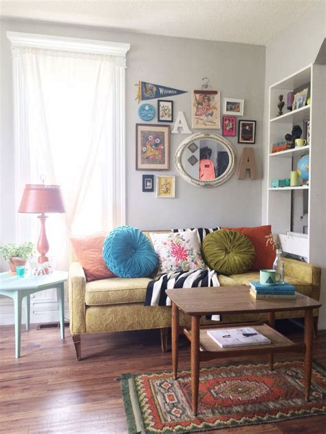 eclectic home decor at home with alayna powell a beautiful mess